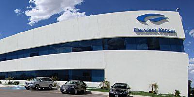 Japonezii de la Calsonic Kansei investesc 30 milioane de euro intr-o fabrica de componente electronice din Ploiesti