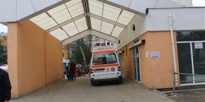 Un copil din judetul Teleorman a fost injunghiat la scoala