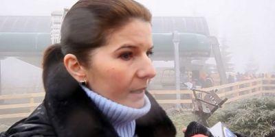 Fostul ministru al Tineretului si Sportului Monica Iacob Ridzi ar putea fi liberata conditionat