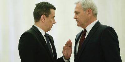 Grindeanu, mesaj pentru Dragnea: Romania are nevoie de stabilitate. Increderea romanilor nu poate fi inselata cu noi crize politice