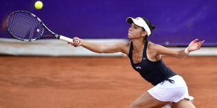 Romance stelare la Paris: dupa Irina Begu, inca o sportiva din Romania a ajuns in sferturi, la dublu, la French Open