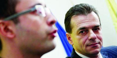Alegeri in filialele PNL: Vechii liberali si-au luat partidul inapoi