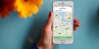 Taxify copiaza Uber si reduce pretul. Taxiul, cel mai scump dintre cele trei
