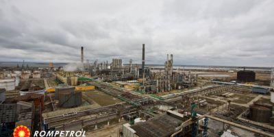 Kazahii renegociaza termenii vanzarii Rompetrol, din cauza sechestrului impus de DIICOT pe rafinaria Petromidia
