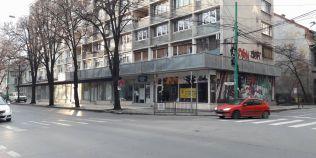 Magazinul din Timisoara la care veneau sa stea la coada oameni din toata tara.