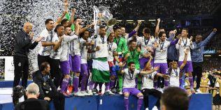 S-au stabilit optimile de finala ale Ligii Campionilor. Meciuri de foc pentru Real Madrid si FC Barcelona