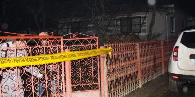 A inceput urmarirea penala in cazul de la Singeorz-Bai, unde un politist a impuscat mortal un individ care ii atacase colegul cu un carlig din fier