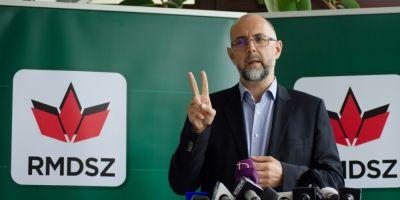 Camera Deputatilor a aprobat infiintarea unui liceu teologic in Targu Mures cu predare exclusiv in limba maghiara. PMP: Asa se vinde Romania