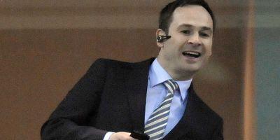 Ionut Negoita, trimis in judecata in dosarul insolventei Clubului Dinamo
