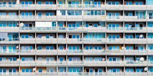 Despre viata in blocurile romanesti: