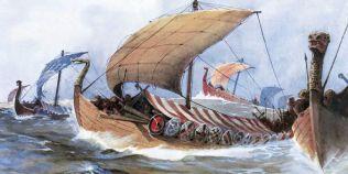 Cum se numeau adevaratii descoperitori ai Americii. Veneau de pe insula renegatilor, erau razboinici si negustori