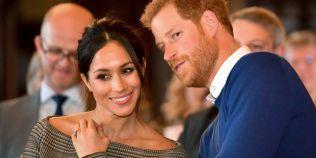 Meghan Markle va incalca o traditie veche de secole la nunta cu printul Harry
