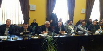 Ce au decis consilierii locali din Botosani dupa scandalul