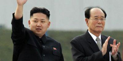 Coreea de Nord urmeaza sa trimita un oficial de rang inalt pentru a negocia cu Sudul