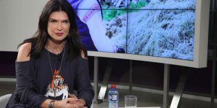 INTERVIU Monica Birladeanu, despre