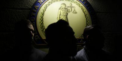 Plangere penala la Parchetul ICCJ cu privire la situatia de la DNA Ploiesti
