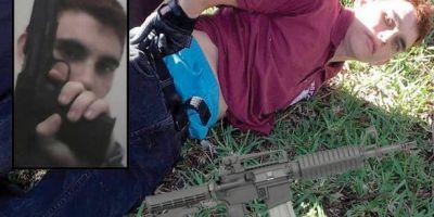 Masacrul din Florida readuce in discutie o situatie frapanta: un adult care nu are dreptul sa cumpere alcool poate detine arme