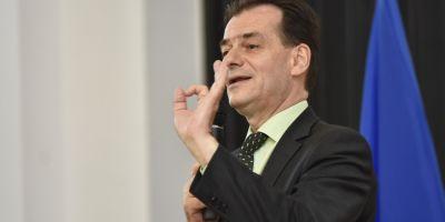 Orban, despre cazul Kovesi: PNL nu va sprijini nicio implicare a Parlamentului in procedurile care sunt la dispozitia lui Toader, CSM si Inspectiei Judiciare