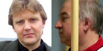 Skripal vs Litvinenko, plus alte cazuri celebre de otravire la comanda politica