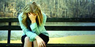 STUDIU Una din zece femei se confrunta cu depresia la 20, 30 sau 40 de ani