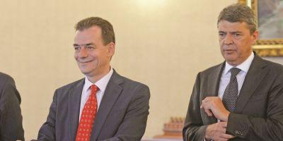PNL e macinat de noi scandaluri interne. Cu ce lideri din tara se razboieste Ludovic Orban