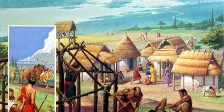 Capitala celui mai mare imperiu al lumii, ridicata de trei triburi de renegati. Cum a fost cladita, in realitate, Cetatea Eterna