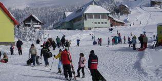 Investitii esuate in Parang, locul preferat al iubitorilor de schi. Cati bani au fost cheltuiti cu domeniul schiabil