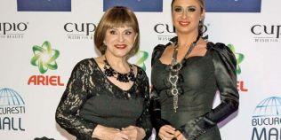 Cantareata Ionela Prodan, in stare grava: