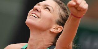Cadou inedit pentru Simona Halep, in cazul in care va castiga un Grand Slam. Ce o asteapta pe prima jucatoare a lumii