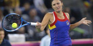 Declaratia prin care Irina Begu i-a inchis gura Soranei Cirstea, dupa primul meci de la Fed Cup