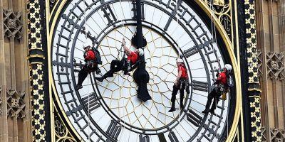 Scolile britanice renunta la ceasurile cu limbi din cauza ca adolescentii nu sunt capabili sa citeasca ora