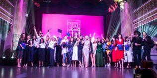 Digital Divas, cea mai mare comunitate online de moda si frumusete, si-a desemnat castigatoarele anului 2018