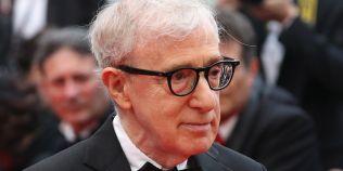 Mia Farrow, fosta partenera a lui Woody Allen: