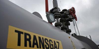 Transgaz propune repartizarea a 50% din profit sub forma de dividende: Cota de 90% impusa de Guvern face imposibila finantarea proiectelor strategice
