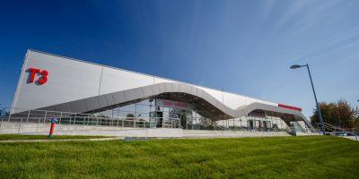Cum a fost subordonat politic Aeroportul Iasi. Un membru cu state vechi in PSD devine director general
