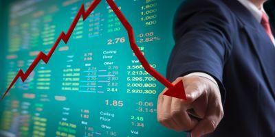Zece ani de declin major al investitiilor in Romania
