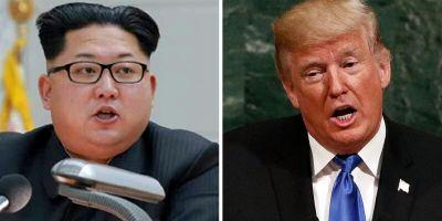 Coreea de Nord ameninta ca va anula summitul cu Trump si intrerupe comunicarea cu Sudul