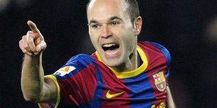 Ultimul meci pentru Don Andres Iniesta la Barcelona: ce au pregatit catalanii in onoarea legendarului fotbalist