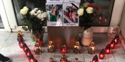 Soferita care a supravietuit accidentului de la Jibou a suferit un soc cand a aflat despre moartea prietenelor ei