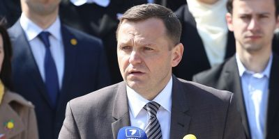 Cine este Andrei Nastase, noul primar ales al Chisinaului