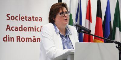 Alina Mungiu-Pippidi: Folosirea serviciilor secrete si a DNA in politica a ajuns o problema chiar mai mare decit coruptia in acest moment